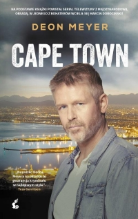 Cape Town - Deon Meyer | mała okładka