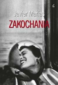 Zakochania - Javier Marías | mała okładka