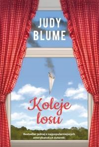 Koleje losu - Judy Blume | mała okładka