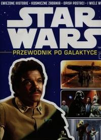 Star Wars. Tom 11. Przewodnik po Galaktyce -  | mała okładka
