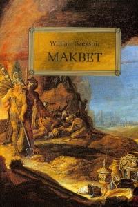 Makbet - William Szekspir | mała okładka