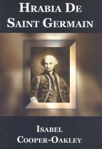 Hrabia De Saint Germain - Cooper Oakley Isabel | mała okładka