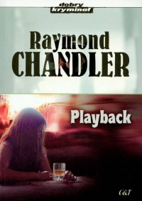 Playback - Raymond Chandler | mała okładka