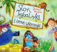 Słoń Trąbalski i inne wierszyki - Julian Tuwim | mała okładka