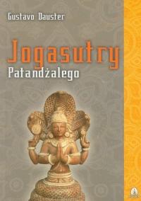 Jogasutry Patandżalego - Gustavo Dauster   mała okładka