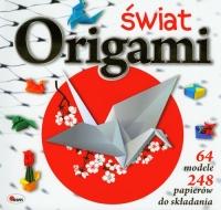 Świat origami -  | mała okładka