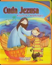 Cuda Jezusa - Tomasz Kruczek   mała okładka