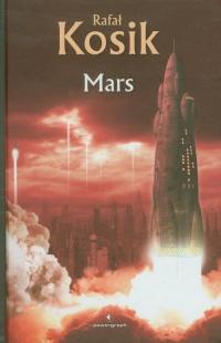 Mars - Rafał Kosik | mała okładka