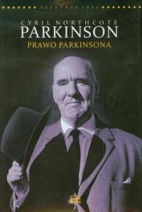Cyril Northcote Parkinson Prawo Parkinsona - Leo Gough | mała okładka