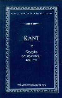 Krytyka praktycznego rozumu - Immanuel Kant | mała okładka
