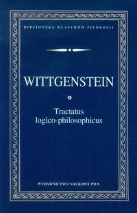 Tractatus logico-philosophicus - Ludwig Wittgenstein   mała okładka