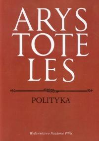 Polityka - Arystoteles | mała okładka