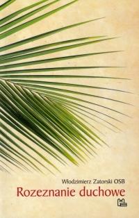 Rozeznanie duchowe - Włodzimierz Zatorski | mała okładka