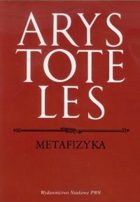 Metafizyka - Arystoteles   mała okładka