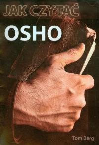 Jak czytać OSHO - Tom Berg   mała okładka