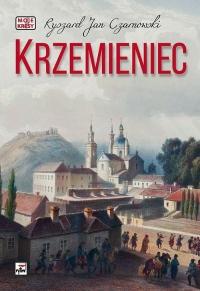 Krzemieniec - Czarnowski Ryszard Jan | mała okładka