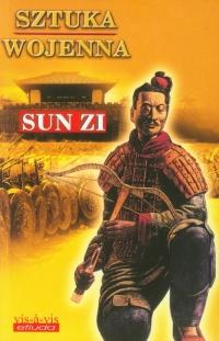 Sztuka wojenna - Sun Zi | mała okładka