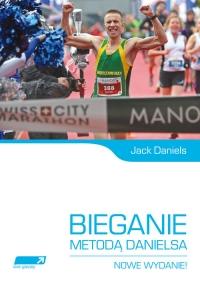 Bieganie metodą Danielsa Nowe wydanie - Daniels Jack | mała okładka