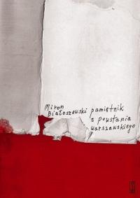 Pamiętnik z Powstania Warszawskiego - Miron Białoszewski | mała okładka