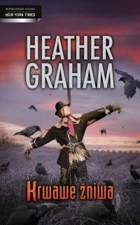 Krwawe żniwa - Heather Graham | mała okładka
