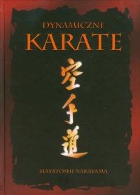 Dynamiczne Karate - Masatoshi Nakayama | mała okładka