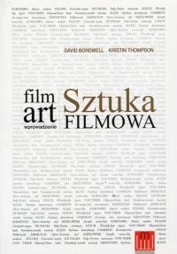 Film Art Sztuka filmowa wprowadzenie - Bordwell David, Thompson Kristin | mała okładka