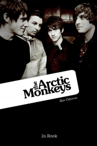 Arctic Monkeys - Ben Osborne | mała okładka