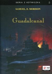 Guadalcanal - Morrison Samuel Eliot | mała okładka