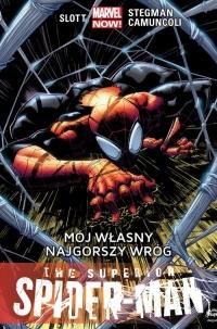 The Superior Spider-Man: Mój własny najgorszy wróg Tom 2 - Dan Slott | mała okładka