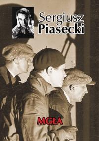 Mgła - Sergiusz Piasecki | mała okładka