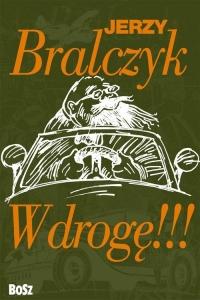 W drogę!!! - Jerzy Bralczyk   mała okładka