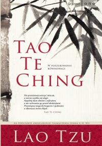Tao Te Ching - Tzu Lao   mała okładka