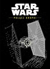 Star Wars Połącz kropki -    mała okładka