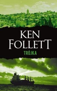 Trójka - Ken Follett   mała okładka