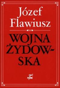 Wojna żydowska - Józef Flawiusz   mała okładka