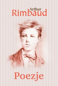Poezje - Arthur Rimbaud | mała okładka