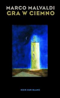 Gra w ciemno - Marco Malvaldi | mała okładka