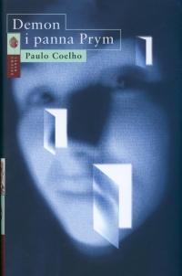 Demon i panna Prym - Paulo Coelho | mała okładka