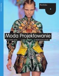 Moda Projektowanie - Jones Sue Jenkyn   mała okładka