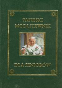 Papieski modlitewnik dla seniorów -  | mała okładka