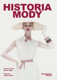 Historia mody - Fogg Marnie, Steele Valerie | mała okładka