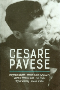 Przyjdzie śmierć i będzie miała twoje oczy - Cesare Pavese   mała okładka