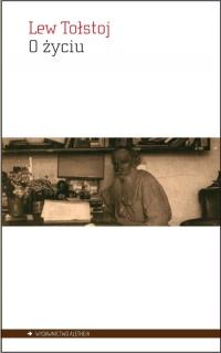 O życiu - Lew Tołstoj | mała okładka