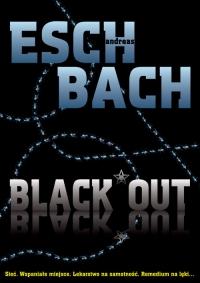 Black Out - Andreas Eschbach | mała okładka