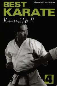Best karate 4 - Masatoshi Nakayama | mała okładka