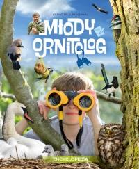 Encyklopedia młodego ornitologa - Kruszewicz Andrzej G.   mała okładka