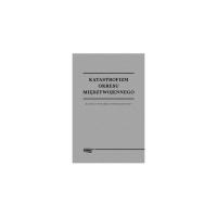 Katastrofizm okresu międzywojennego - zbiorowa Praca | mała okładka