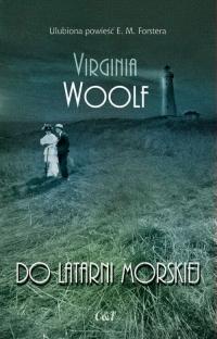 Do latarni morskiej - Virginia Woolf   mała okładka