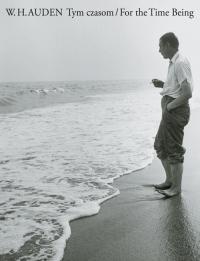 Tym czasom. Dwa poematy - W. H. Auden | mała okładka