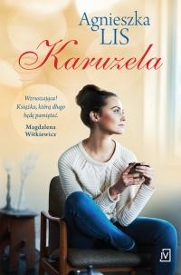 Karuzela - Agnieszka Lis | mała okładka